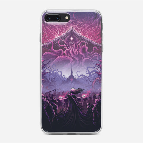 Emrakul iPhone 7 Plus Case