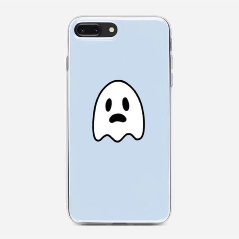 Enter The Florpus Ghost iPhone 7 Plus Case