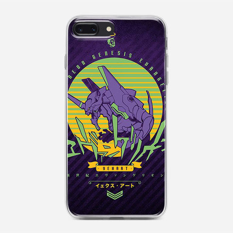 Evangelion Neo Genesis iPhone 7 Plus Case