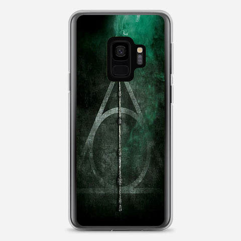 Gifts Of Death Samsung Galaxy S9 Case