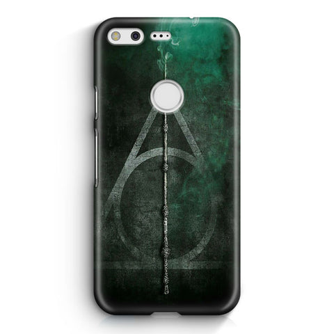 Gifts Of Death Google Pixel XL Case