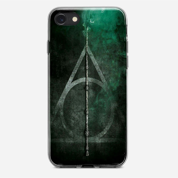 Gifts Of Death iPhone X Case