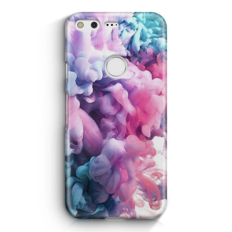 Girly Smoke Google Pixel XL Case