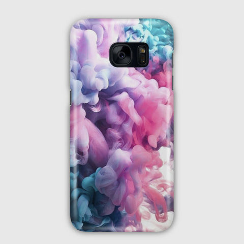 Girly Smoke Samsung Galaxy S7 Case