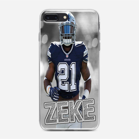 Ezekiel Elliott Dallas Cowboys iPhone 7 Plus Case