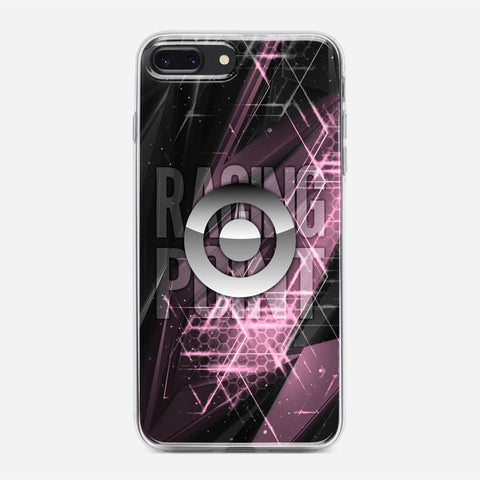 F1 Racing Point iPhone 7 Plus Case