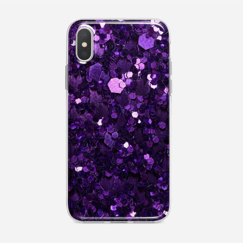 Glitz Glam iPhone XS Case
