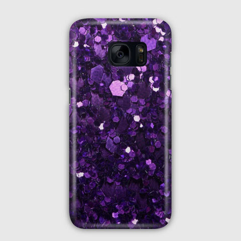 Glitz Glam Samsung Galaxy S7 Edge Case