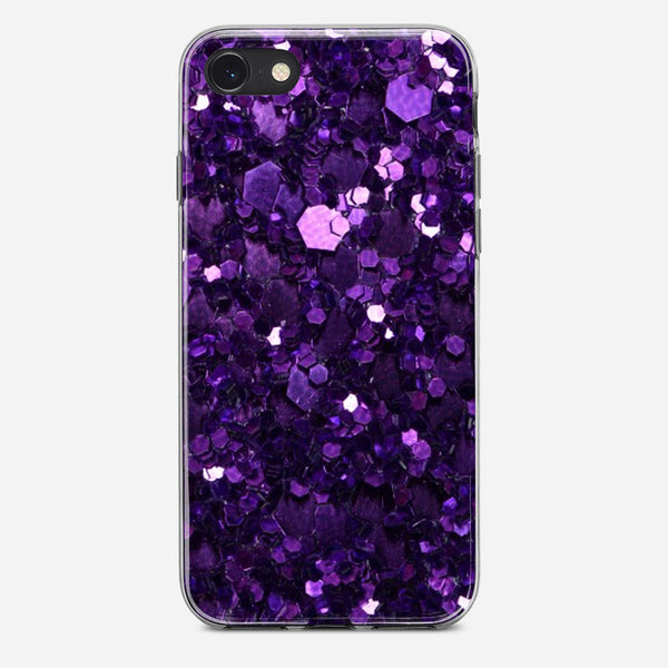 Glitz Glam iPhone X Case