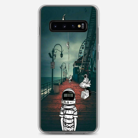 Go Around Samsung Galaxy S10 Plus Case