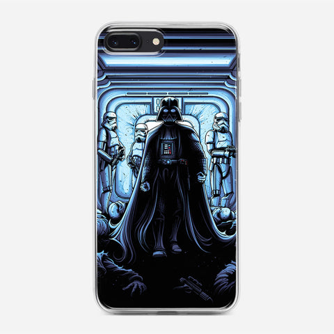 Faith Disturbing iPhone 7 Plus Case