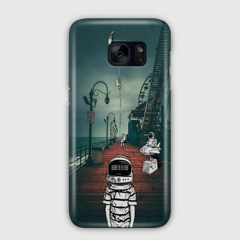 Go Around Samsung Galaxy S7 Case