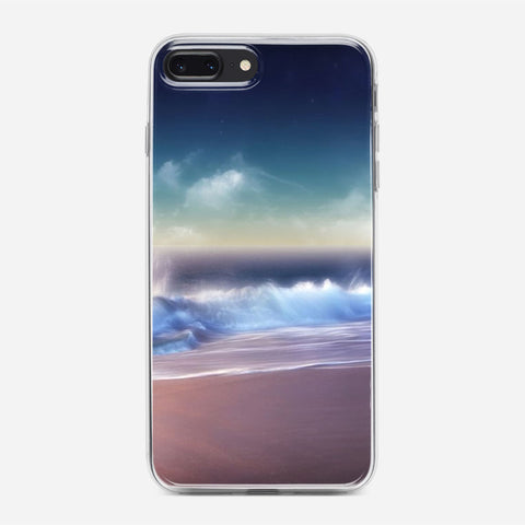 Fantasy Sea iPhone 7 Plus Case