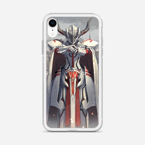 Fate Apocrypha Saber iPhone XR Case