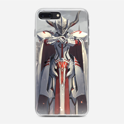 Fate Apocrypha Saber iPhone 7 Plus Case