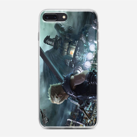 Final Fantasy VII Remake iPhone 7 Plus Case