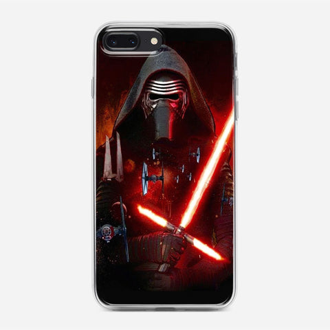 First Order Kaylo Ren iPhone 7 Plus Case