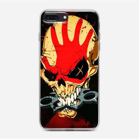 Five Finger Death Punch 5Fdp Metal Band iPhone 7 Plus Case