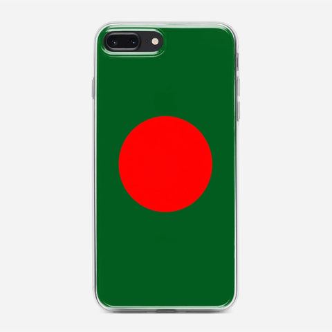 Flag of Bangladesh iPhone 7 Plus Case