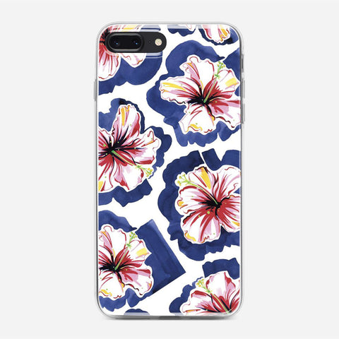 Flower iPhone 7 Plus Case