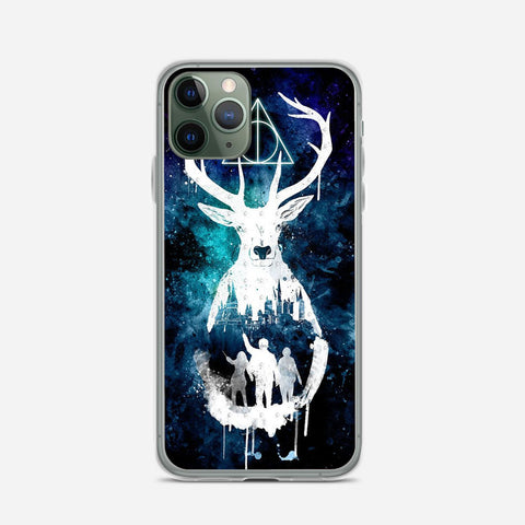 Harry Potter Inspired iPhone 11 Pro Max Case