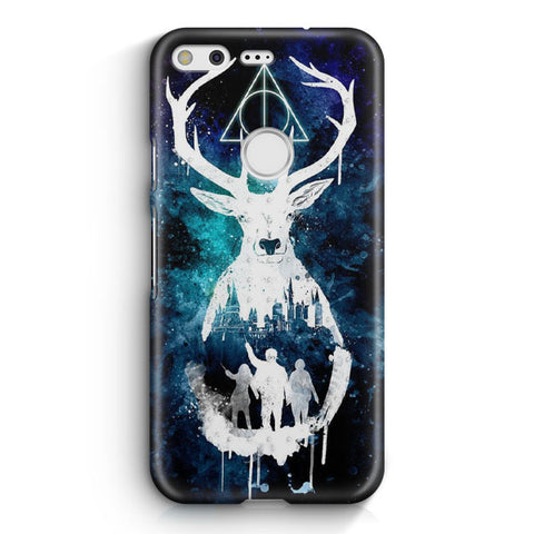 Harry Potter Inspired Google Pixel XL Case