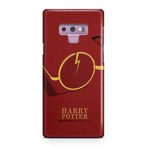 Harry Potter Poster Artwork Samsung Galaxy Note 9 Case