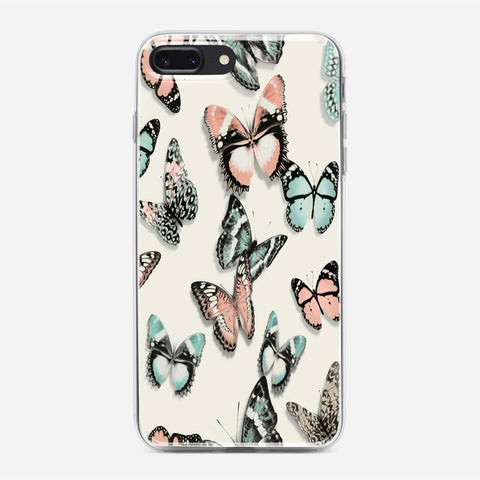 Flutterby iPhone 7 Plus Case