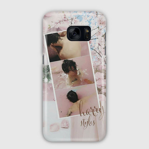 Harry Styles Art Samsung Galaxy S7 Case