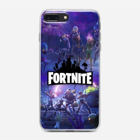 Fortnite Endgame iPhone 7 Plus Case