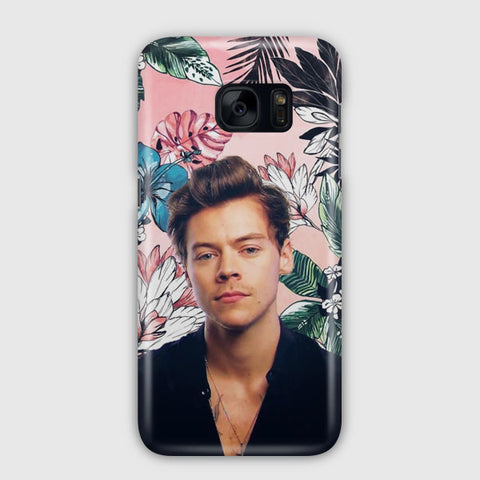 Harry Styles Photopack Samsung Galaxy S7 Edge Case