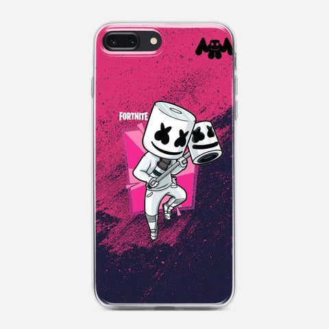Fortnite Lynx Locker iPhone 7 Plus Case