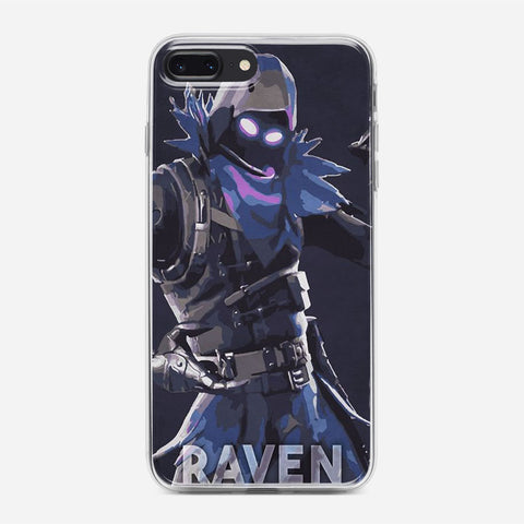 Fortnite Marshmello iPhone 7 Plus Case