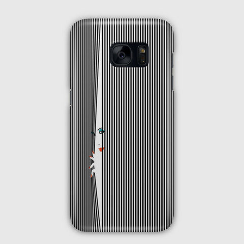 Hide And Seek Samsung Galaxy S7 Case