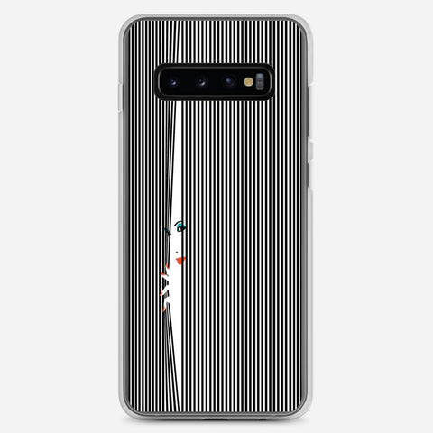 Hide And Seek Samsung Galaxy S10 Plus Case