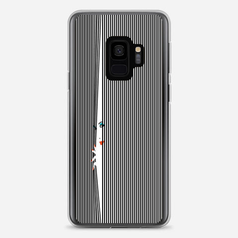 Hide And Seek Samsung Galaxy S9 Case
