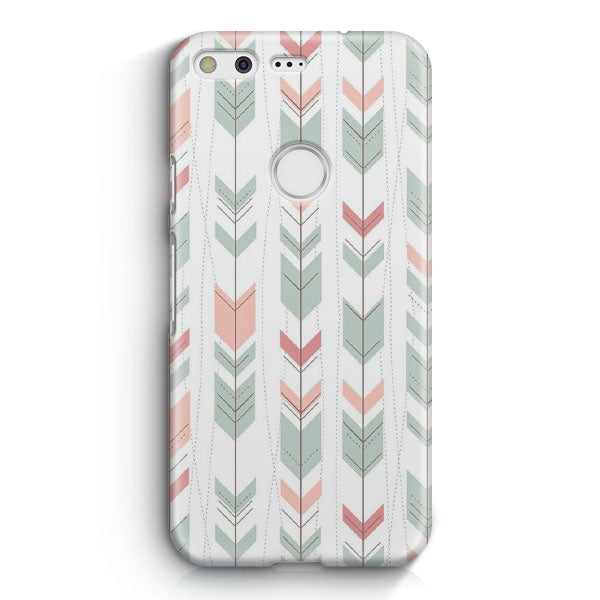Arrow Pattern Google Pixel Case