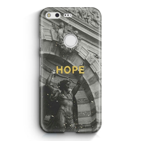 Hope Vintage Google Pixel XL Case