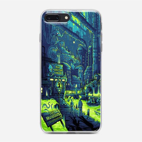 Futurama iPhone 7 Plus Case