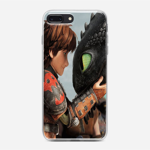 How To Train Your Dragon iPhone 8 Plus Case