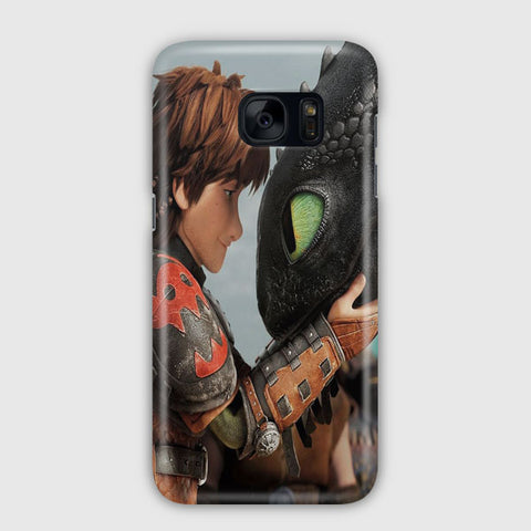 How To Train Your Dragon Samsung Galaxy S7 Case
