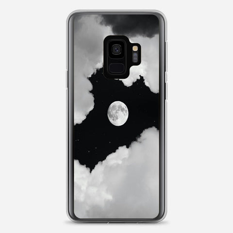 I Can See Moon Samsung Galaxy S9 Case