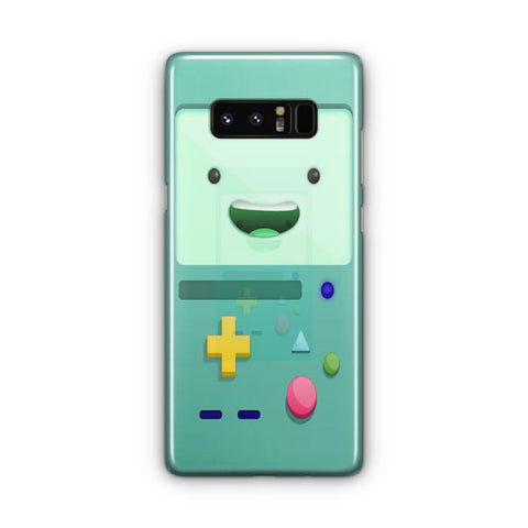 I love Bmo Samsung Galaxy Note 8 Case