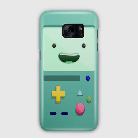I love Bmo Samsung Galaxy S7 Edge Case