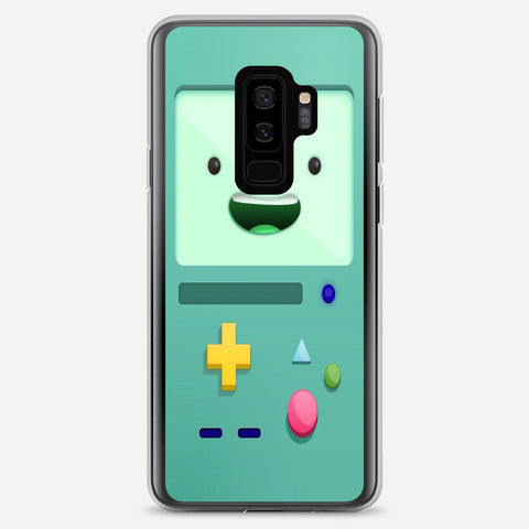 I love Bmo Samsung Galaxy S9 Plus Case