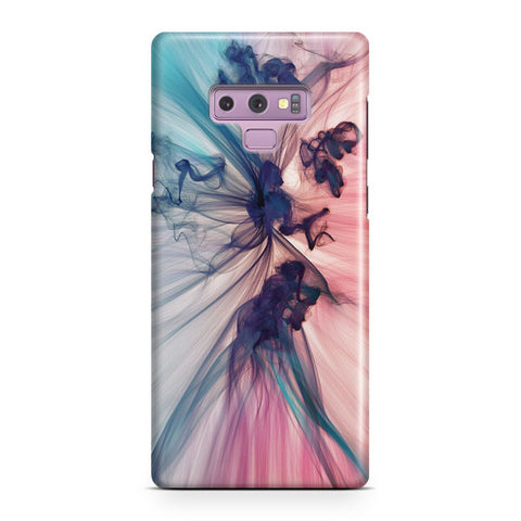 I Sell Print Abstract Samsung Galaxy Note 9 Case