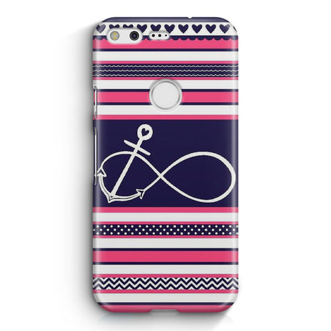 Infinity Hope Anchor Google Pixel 3 XL Case