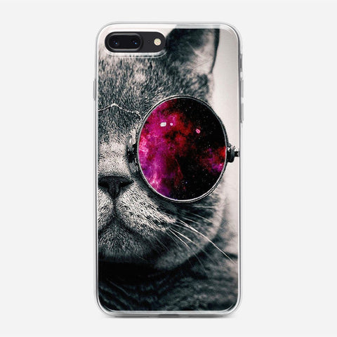 Inspiracao galaxia iPhone 7 Plus Case