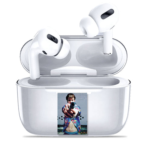 1990 S Leonardo Dicaprio Romeo And Juliet Airpods Pro Case