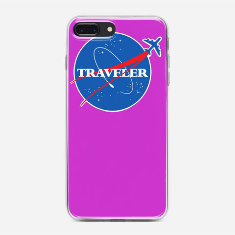 Interstellar Traveler iPhone 7 Plus Case
